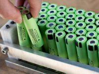 Сборка аккумуляторов на заказ